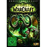 World of Warcraft: Legion [PC Code - Battle.net]