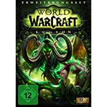 World of Warcraft: Legion [PC Code - Battle.net]