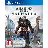 Assassin's Creed Valhalla - Standard Edition (PlayStation 4)