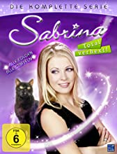 Sabrina - Total verhext! - Gesamtbox (Staffel 1-7)
