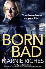 Born Bad: A gritty gangster thriller with a darkly funny heart Kindle Edition