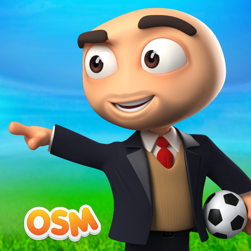 Online Soccer Manager (OSM) Online Spiele Kostenlos