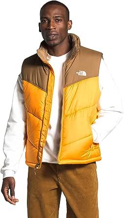 The North Face Men's Nf0a3y3zjk31 Saikuru Vest