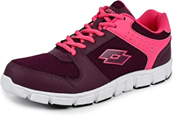 Lotto Women's Sancia Running Shoes
