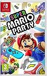 Super Mario Party Nintendo Switch by Nintendo