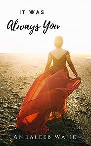 It Was Always You (Destination Weddings Book 1)