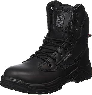 De Sécurité Montantes Chaussures Homme Amblers Fs008 WDEI29H