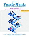 Puzzle Mania: Puzzles & Seating Arrangement for Prelims & Mains