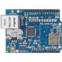 Shield Ethernet SunFounder W5100 pour Arduino UNO R3 Mega 2560 1280 A057