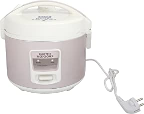 Kent Electric Rice Cooker-3L