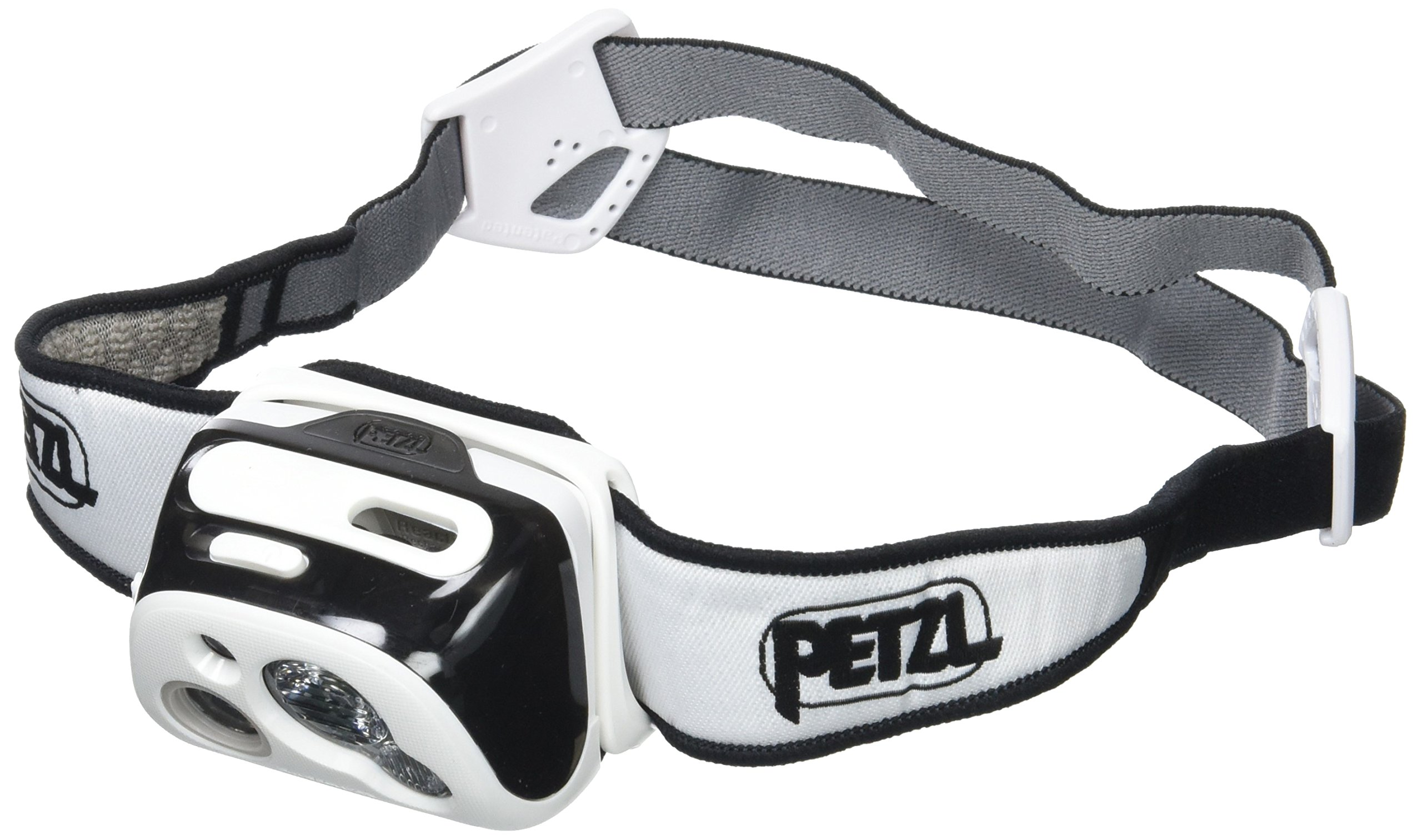 Petzl reactik Compact rechargeable et intelligent REACTIVE LIGHTING Head L....