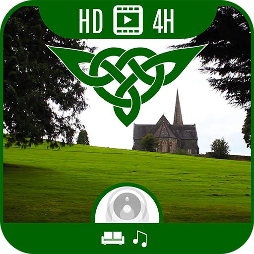 Celtic Dreams HD Deluxe Edition [4 Stunden Video & Musik]