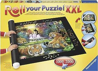 Ravensburger Italy 17957 - Roll Your Puzzle XXL - Tappetino per Montare e Conservare i Puzzle da 1000 a 3000 Pezzi