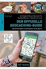 Der offizielle Geocaching-Guide Kindle Ausgabe