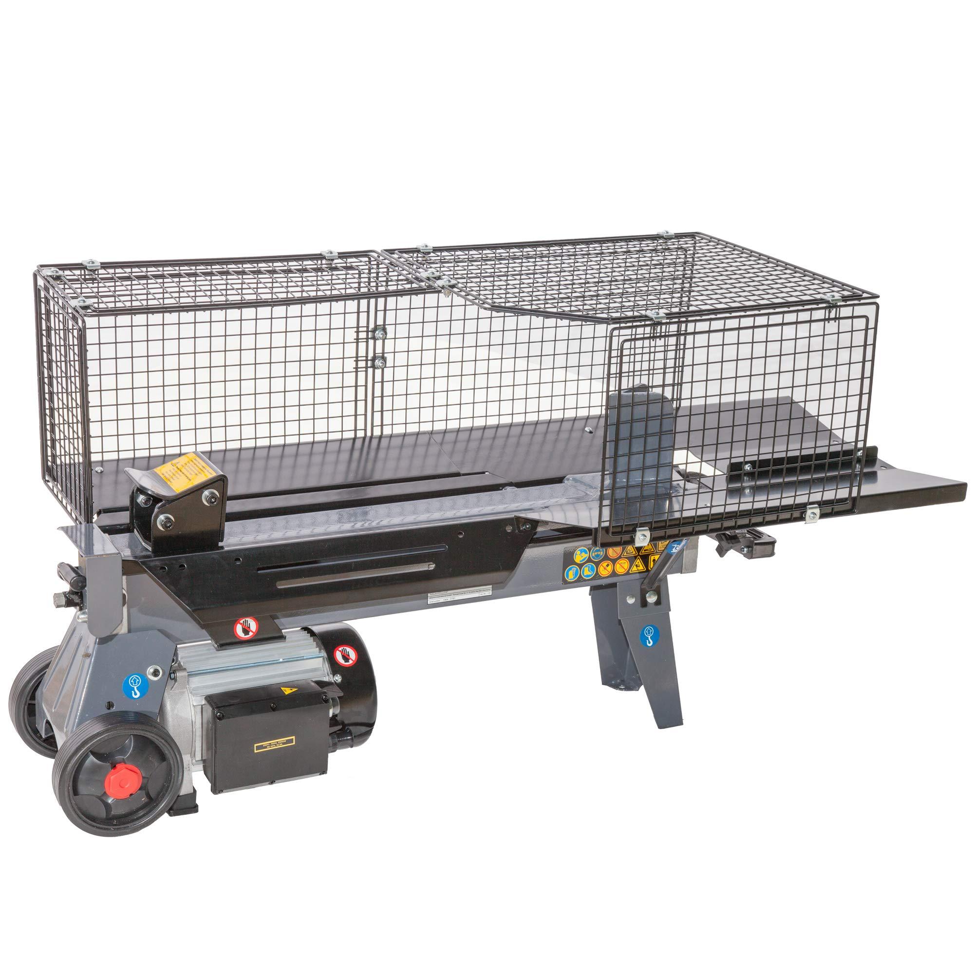 STAHLMANN® Holzspalter 7 Tonnen (1440)