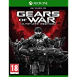 Gears of War - Ultimate Edition (Xbox One)