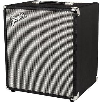 Fender Rumble 100 (V3) · Combo per basso elettrico  Amazon.it ... 4282d5fc89c61