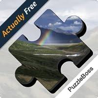 Alaska Jigsaw Puzzles
