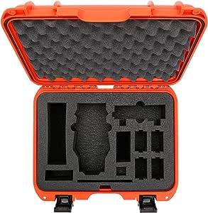 Nanuk Dji Drohne Wasserdichte Hartschalenkoffer Mit Kamera