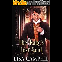 The Rake's Lost Soul: Historical Regency Romance