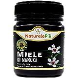 Manuka Honung 800+ MGO 250 g. Raw Manuka Honey. Producerad i Nya Zeeland, aktiv och rå, 100 % ren och naturlig. Metylglyoxal