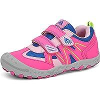 Mishansha Bambino Scarpe da Corsa da Escursionismo Ragazzi Ragazze Antiscivolo Casual Sneakers