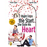 Right From The Start... She Stole His Heart