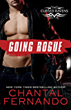 Going Rogue (The Cursed Ravens MC Series Book 3) (English Edition)