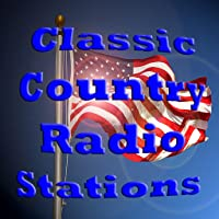 Top 25 Classic Country Music Radio Stations