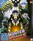 HUNTER x HUNTER - Volume 4: Episode 37-47 [Blu-ray]