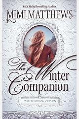 The Winter Companion (Parish Orphans of Devon Book 4) Kindle Edition
