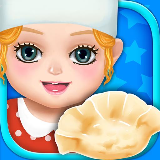 Baby Cooking Game - Dumplings Maker