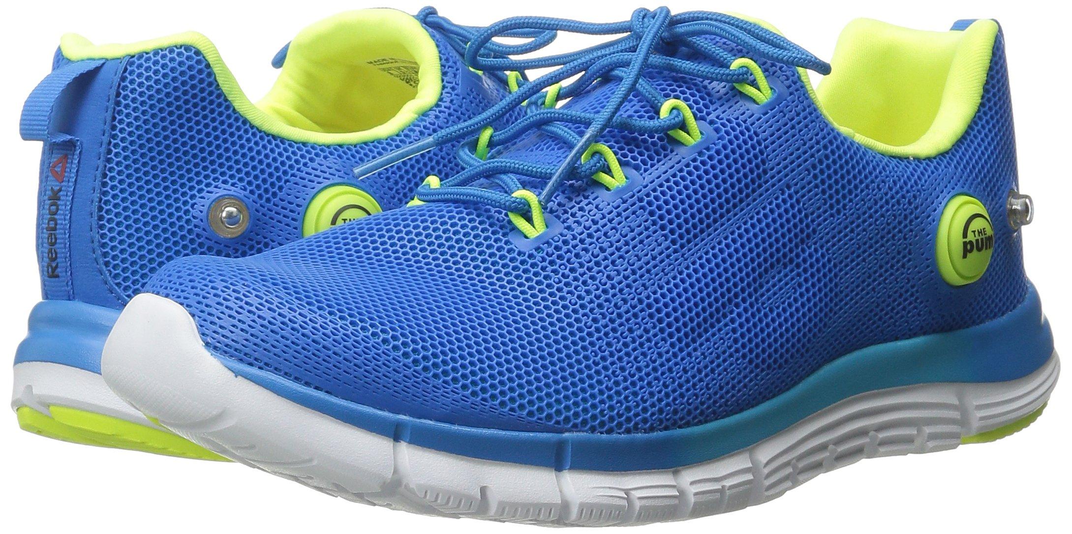 819lKIeVHiL - Reebok Women's Z Pump Fusion Polyurethane Running Shoe