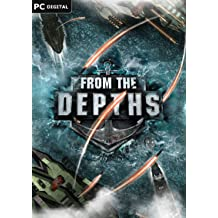 From the Depths [PC Code - Steam]