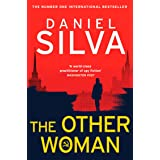 The Other Woman: The heart-stopping spy thriller from the New York Times bestselling author