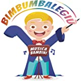 Bimbumbalegiù musica bambini