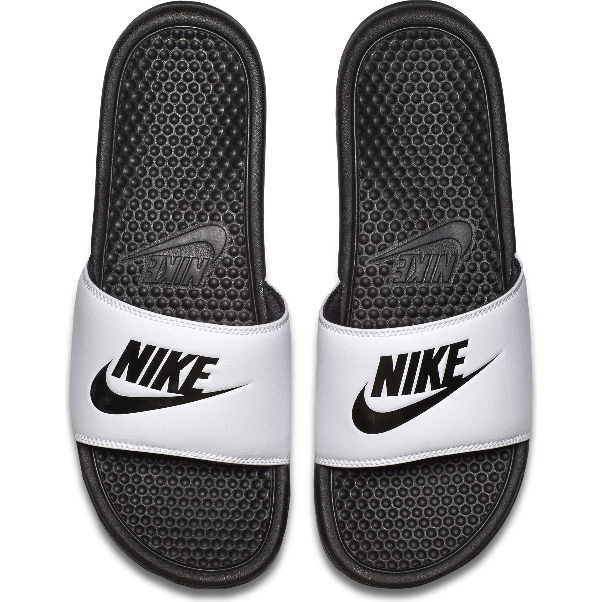Nike Benassi JDI, Scarpe da Fitness Uomo FACESHOPPING
