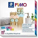 STAEDTLER FIMO 8025 DIY5 FIMO oorbellen en sieradenset