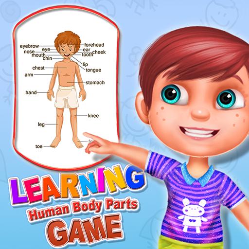 Menschliche Körperteile - Spaß Weise, die menschliche Biologie für ...