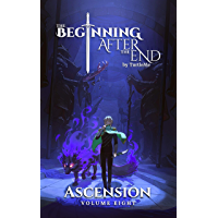 The Beginning After the End: Ascension, Book 8 (English Edition)