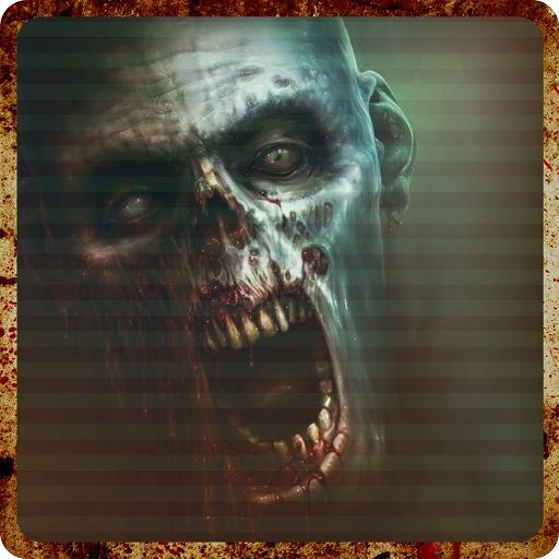 Stadt Sniper Zombie Invasion