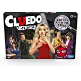 Hasbro Gaming Cluedo Liars Edition Board Game; Murder Mystery Game for Children from 8 Years Old; Expose Dishonest…