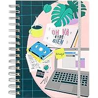 Mr. Wonderful Agenda sketch 2021-2022 Journalier - On va être bien Multicolore