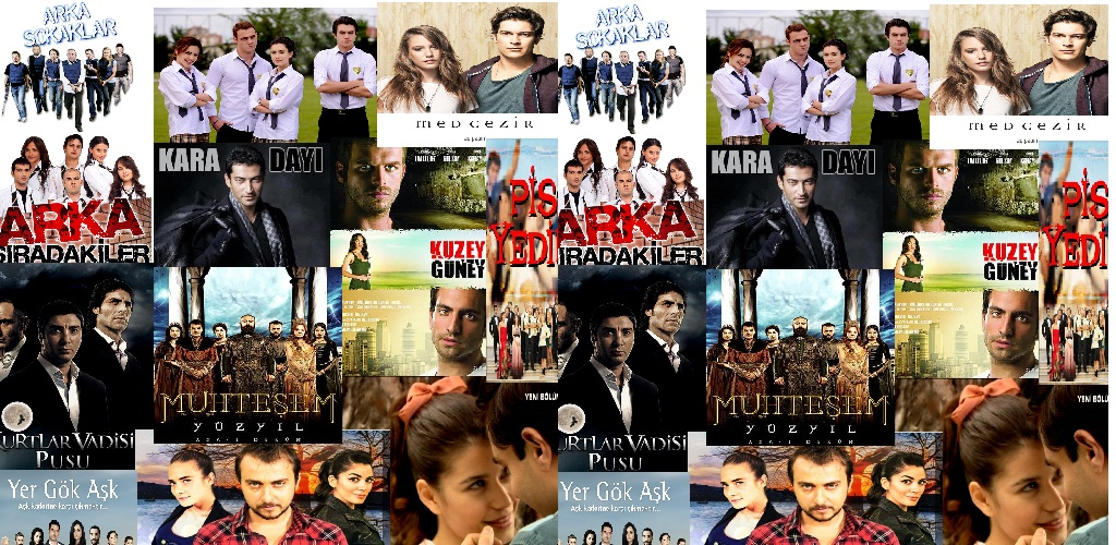 Turkish Tv Series Amazoncouk Appstore For Android