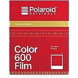 Polaroid Original – 4931 – färgfilm för 600 – festlig röd utgåva