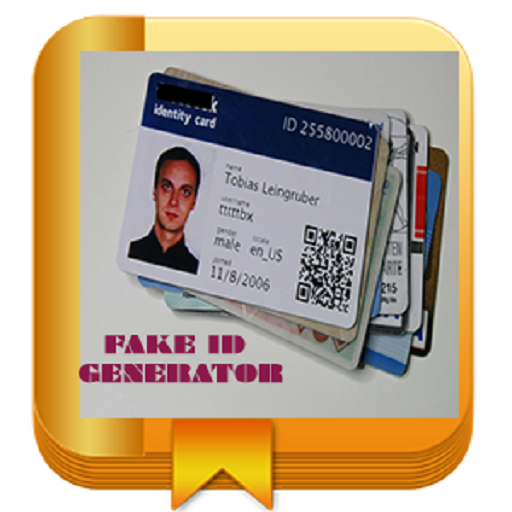 Fake Generator uk Id co Pro Amazon For Android Appstore