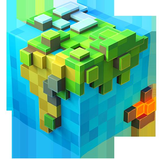 WorldCraft Premium: Mine & Craft with Skins Export to Minecraft (World Of Worldcraft)