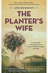 The Planter's Wife Kindle Edition