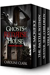 The Ghosts of RedRise House: 4 Book Box Set (The Spirit Guide) Kindle Edition