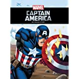 Captain America: An Origin Story (Marvel Picture Book (eBook))